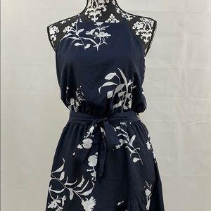Josie Blue Summer Dress
